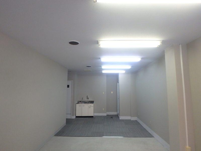 NONOKEN倉庫完了写真