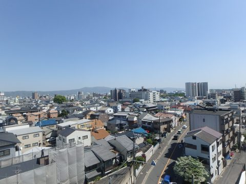 大阪府景色画像